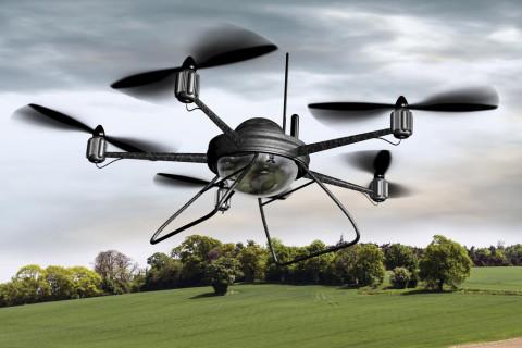 Utilizzo del Drone nei Matrimoni